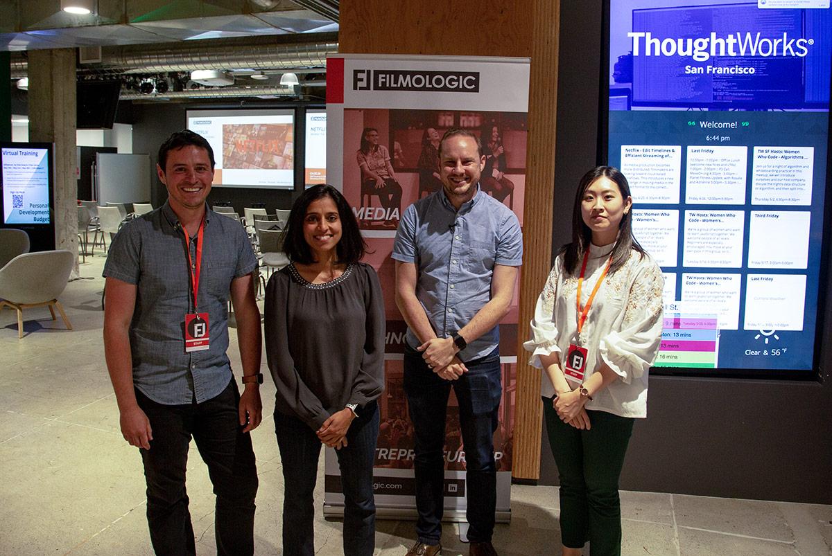 Filmologic: Media Technology Community